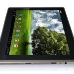 Asus Tablet Computer 2