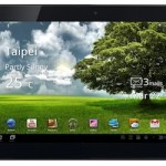 Asus Tablet Computer 3